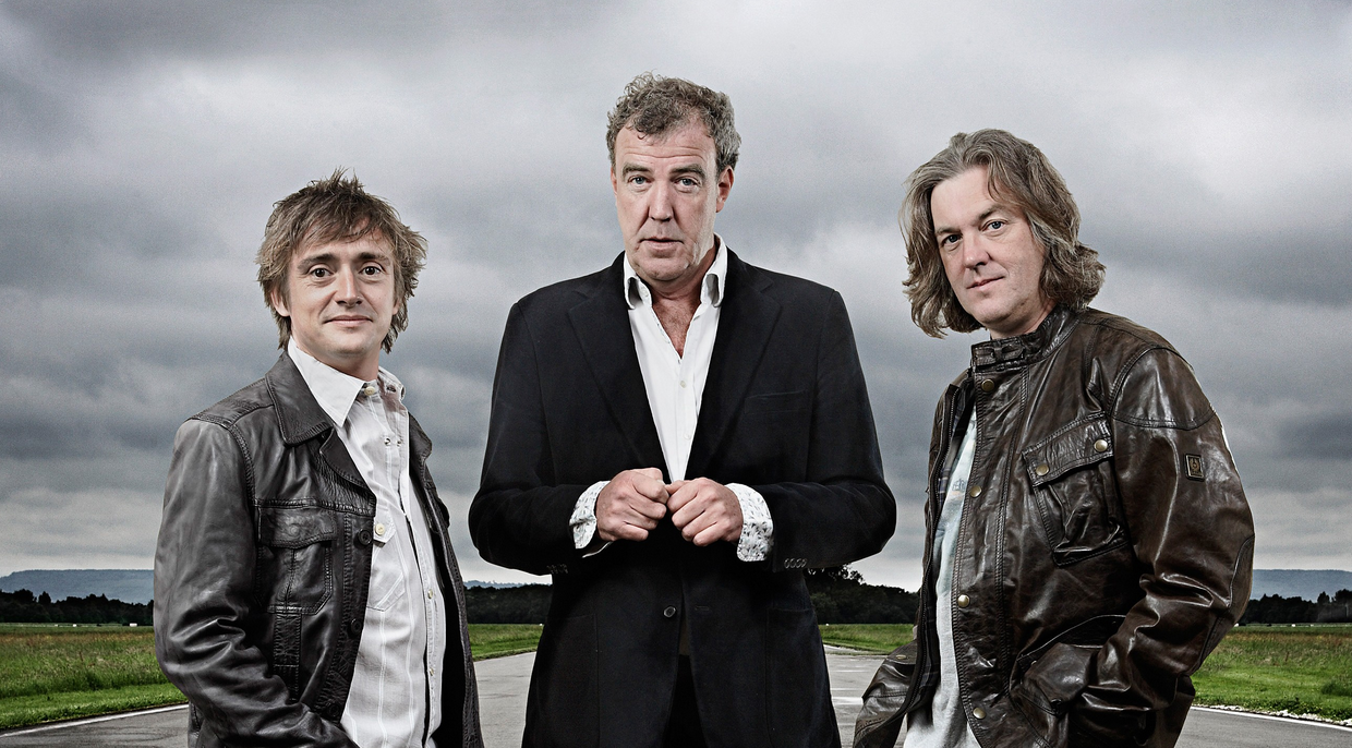 Screen Shot 2015 05 05 at 13.06.13 Top Gear Being Investigated By Ofcom For Pikey Comment Last Year