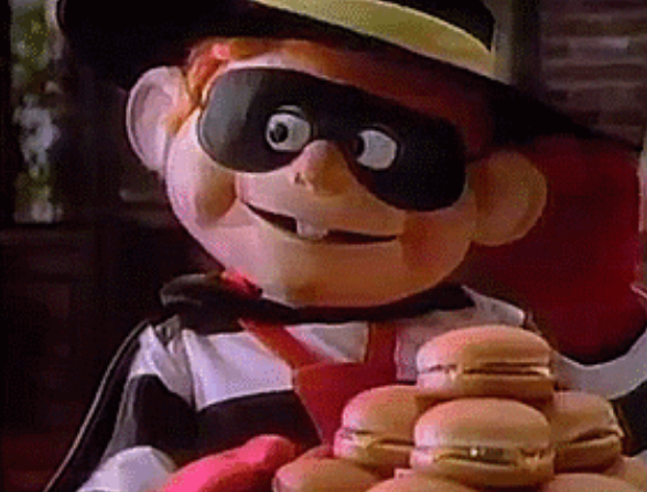 Screen Shot 2015 05 07 at 11.00.41 McDonalds Have Brought Back The Hamburglar, For Some Reason