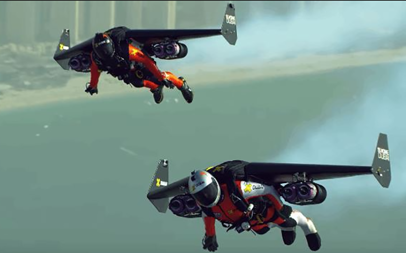 Screen Shot 2015 05 13 at 10.32.30 These Lads Jetpack Around Dubai And It Looks Amazing