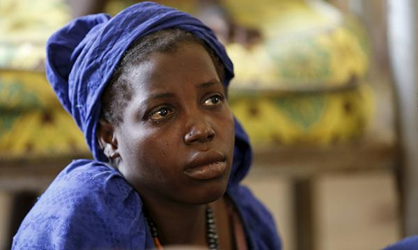 boko haram pregnant girls 214 Out Of 234 Females Rescued From Boko Haram Visibly Pregnant