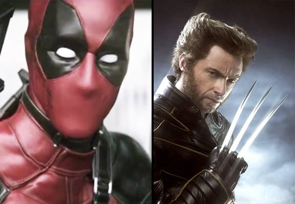 deadpool wolverine WEB Ryan Reynolds Wants Hugh Jackman To Appear In Deadpool As Wolverine
