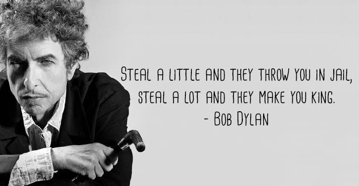 facebook bob dylan Global Banks Plead Guilty To Fixing The Price Of The Dollar And Euro