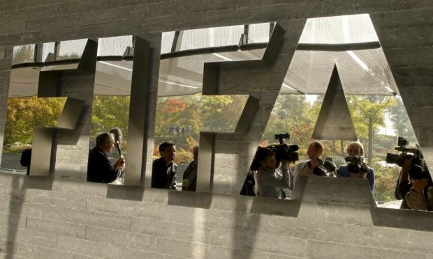 fifa 1 Seven FIFA Officials Arrested On Corruption Charges Following Dawn Raids