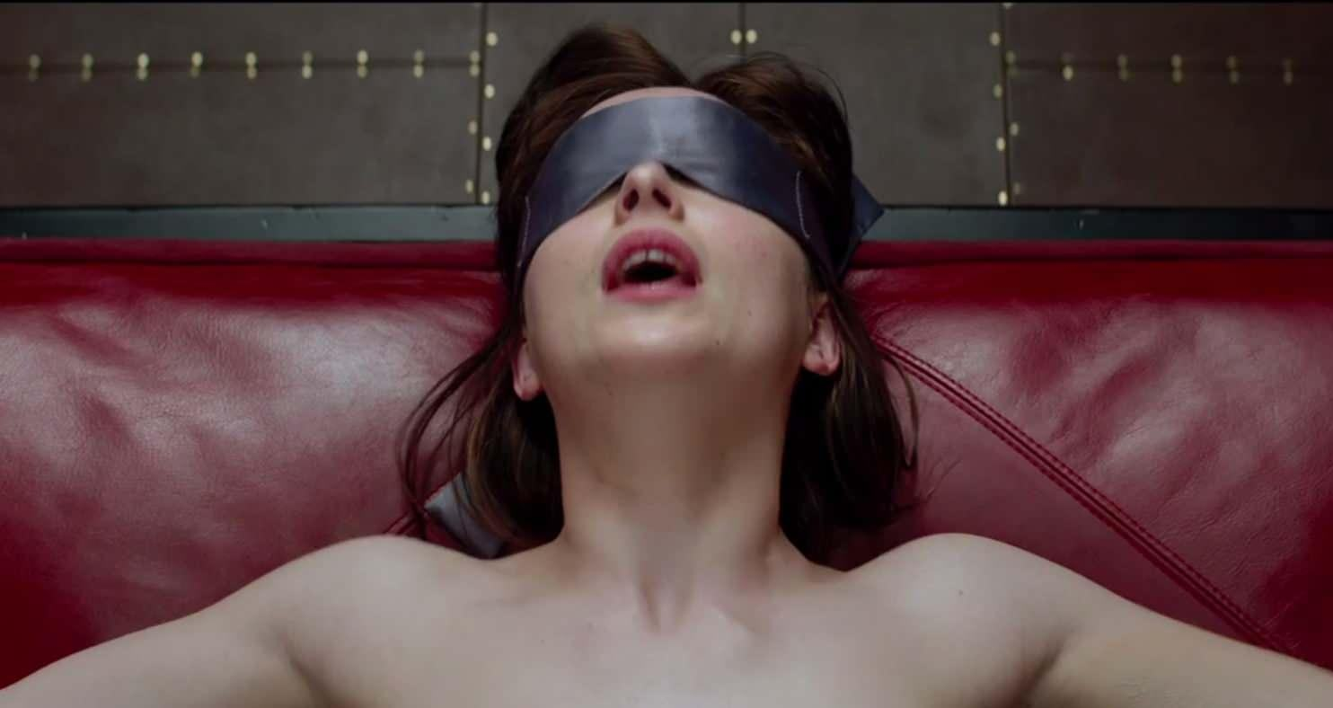 fifty shades Teacher Lets Class Watch Fifty Shades As Reward, Doesnt Realise What It Is