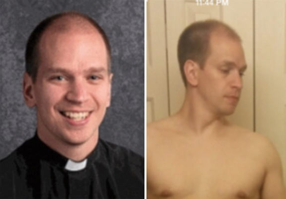 gay pastor WEB Anti Gay Pastor Discovered On Gay Dating App Grindr