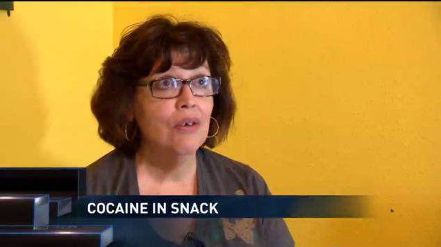grandola1 Grandmother Finds Cocaine In Granola Bar, Thinks Its A Willy Wonka Golden Ticket
