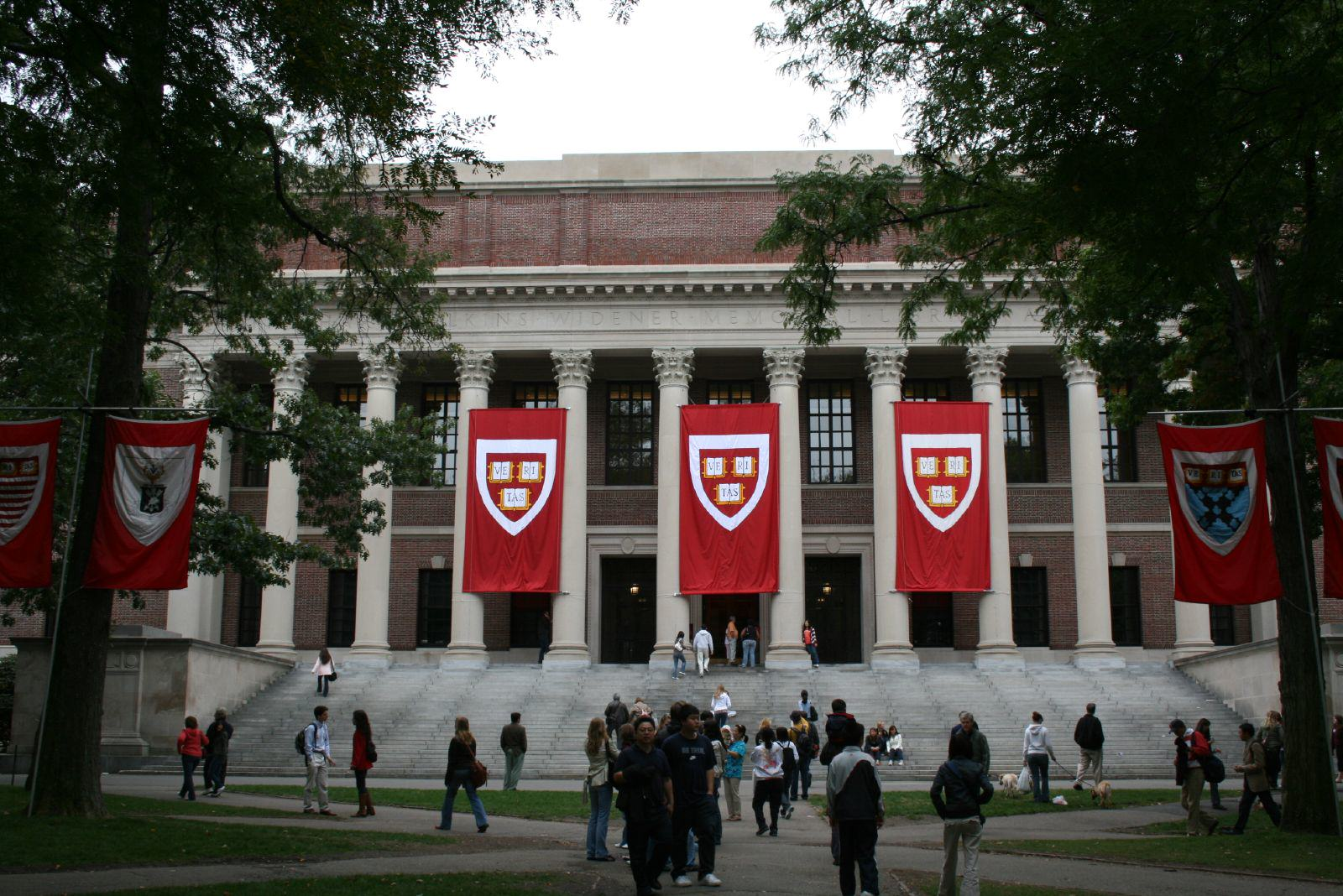harvard According To Research, One In Four Harvard Grads Didnt Have Sex In College