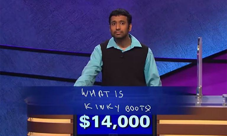 This Guy May Have Produced The Most Bizarre Response Ever On Jeopardy jep1