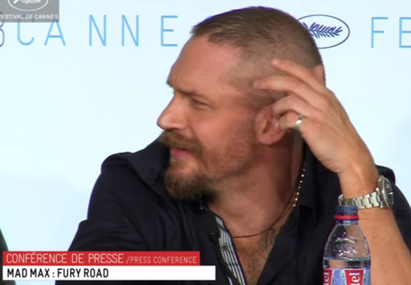 mad men web Tom Hardy Responds To Sexist Question About Mad Max