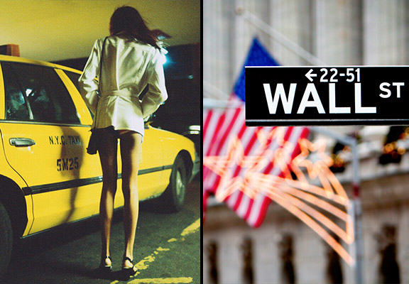 nyc prostitute WEB The Wall Street Prostitutes Who Earn $1000 An Hour