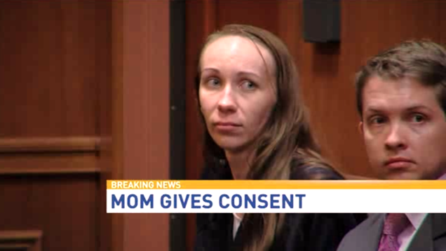 Mother Who Was Jailed For Refusing To Let Son Be Circumcised Finally Agrees penis