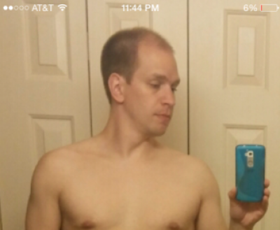 queerty screenshot 7 Anti Gay Pastor Discovered On Gay Dating App Grindr