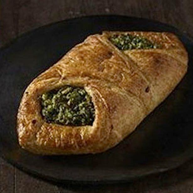 starbucks1 Starbucks Launch New Pizza Croissant, It Looks As Epic As It Sounds