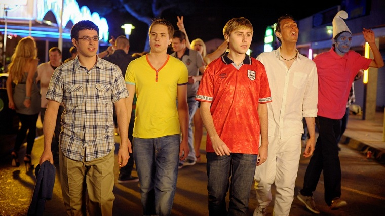 the inbetweeners movie original These Genuine Customer Complaints To Thomas Cook Are Incredible