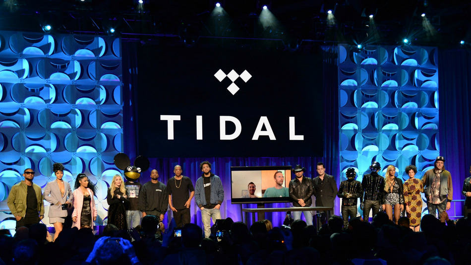 tidal stakeholders All Of Beyonces Music Could Be Removed From Tidal