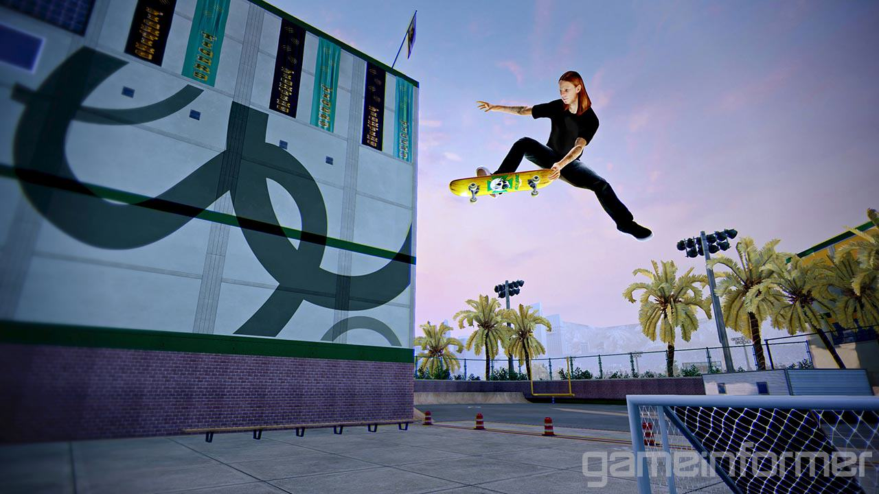 tony2 Activision Confirm Tony Hawks Pro Skater 5 Will Be Out This Year