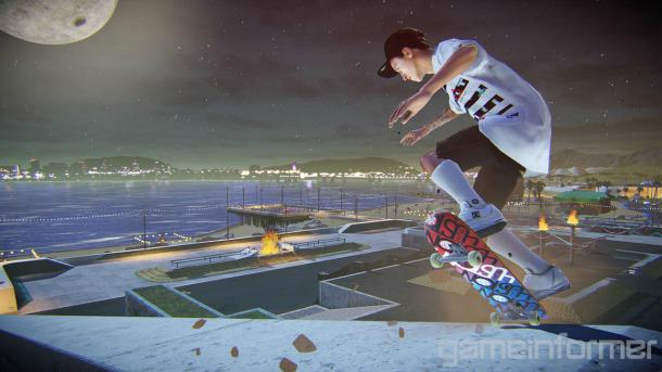 tony4 Activision Confirm Tony Hawks Pro Skater 5 Will Be Out This Year