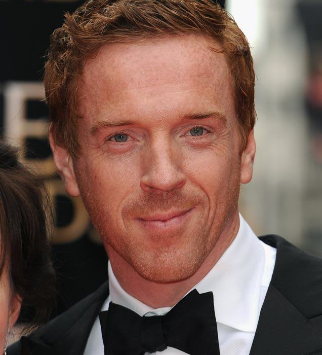 172 Is Damian Lewis Set To Be The Next James Bond?