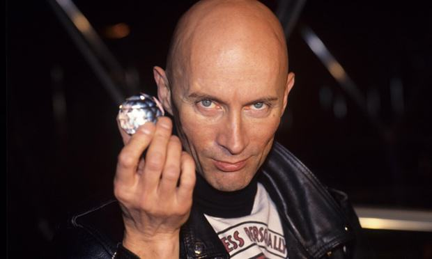 The Crystal Maze Is Returning With Host Richard O'Brien