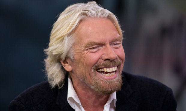 Richard Branson Gives Year Of Paid Leave To New Parents Richard Branson 011
