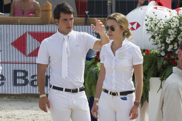 Sergio Alvarez Moya Marta Ortega Perez Global LA4sX WNsIUl The Owner of Zara, Is Now Richer Than Warren Buffett