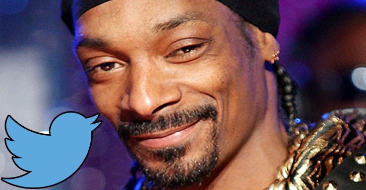 TN147 Snoop Dogg Wants To Be The Next CEO Of Twitter