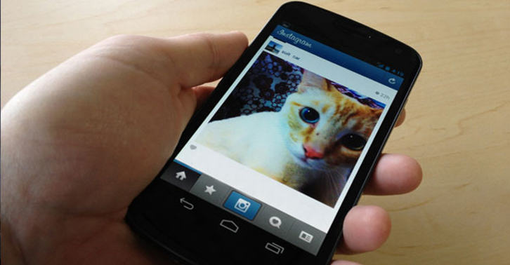 TN15 Facebook Announces That Adverts Are On Their Way To Instagram