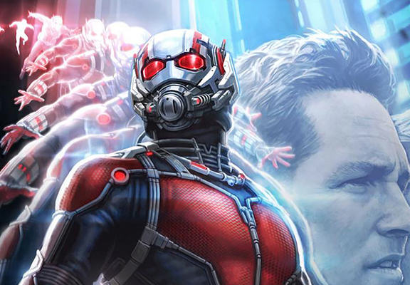ant man web The New Ant Man Trailer Is Here, But Its A Little Bit Spoilery