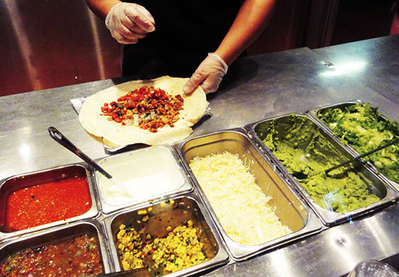 chipotle WEB Chipotle Are Paying College Tuition For All Employees From Next Month
