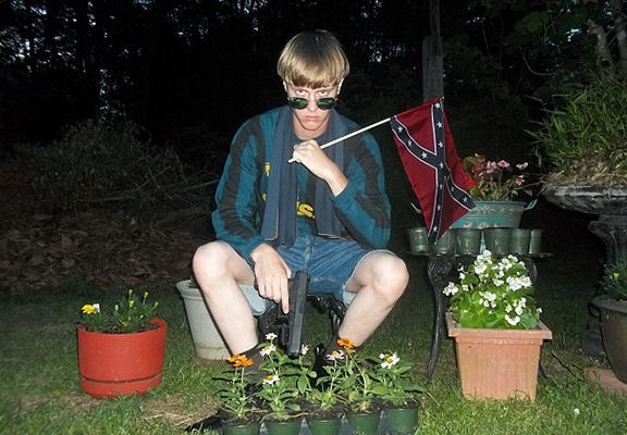 dylann roof WEB 2 Charleston Shooter Dylann Roofs Shocking Online Manifesto Has Emerged