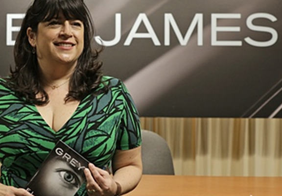 el web Fifty Shades Of Grey Author EL James Is Now Worth A Serious Amount Of Money