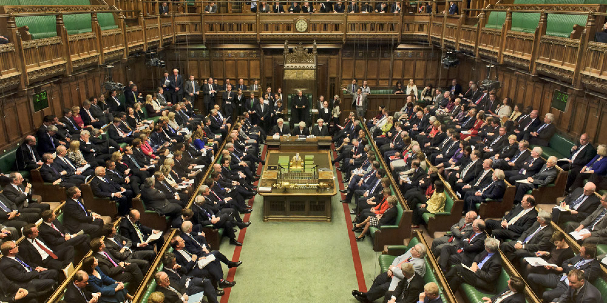 hoc MPs To Get 10% Pay Rise, But Remember Were All In This Together