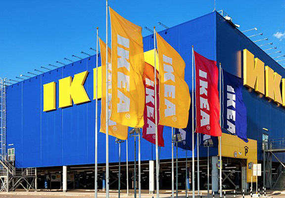 ikeastore web Ikea Moving To High Streets After Complaints Of Being Too Remote