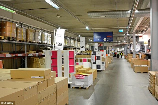 ikeastore3 Ikea Moving To High Streets After Complaints Of Being Too Remote