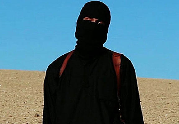 Jihadi John Has Fled Syria After Being Unmasked And Dropped By ISIS jihadi john WEB