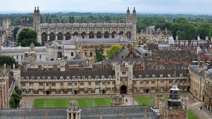 le3 University Of Cambridge Are Going To Hire A Professor Of Lego