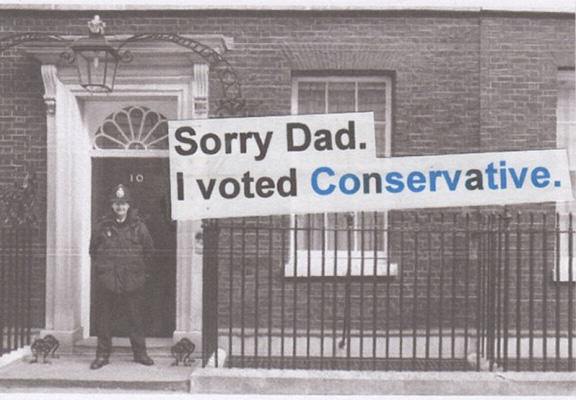postcard WEB 5 Anonymous Postcards Reveal Shocking Secrets People Have Never Told Their Dads