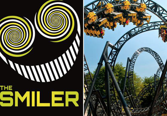 Alton Towers Smiler Ride Could Close For Good smiler web1