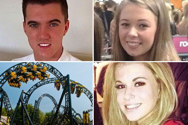 Alton Towers Smiler Ride Could Close For Good smiler21