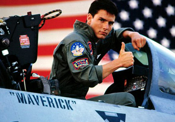 tg web Top Gun Two Is Going To Happen, Tom Cruise Is Set To Return