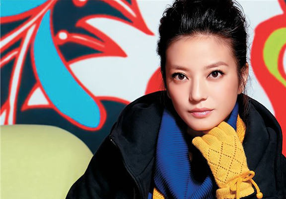 zhao wei WEB Man Sues Famous Chinese Actress For Staring At Him Through TV Screen