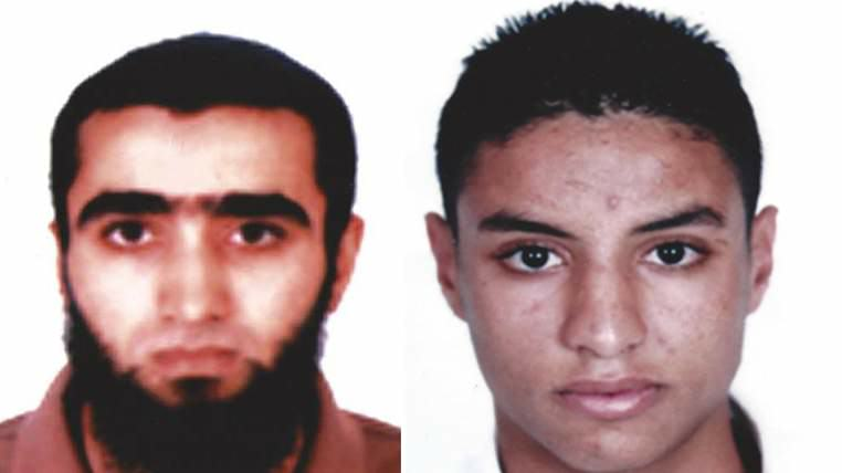 10562500 1 1 762x428 Police Arrest 12 Suspects In Tunisia Terror Attack Investigation