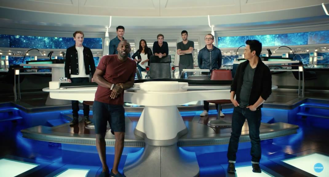 11750013 10204853800335176 289523558 o1 Star Trek Introduce New Cast Member Idris Elba In Best Way Ever