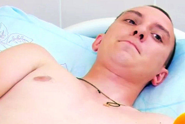 Graphic! This Farmer Nearly Died After Getting A Pitchfork Through His Head 38