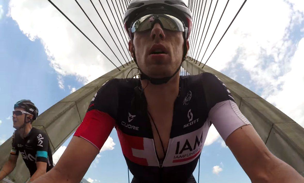 5 GoPro Cameras Fitted To Bikes Will Change The Way We See The Tour de France