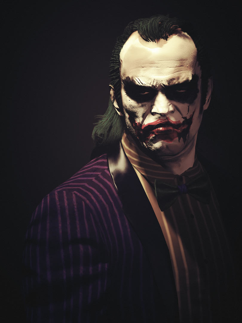 55b748c214685 These Photos Prove Trevor From GTA Should Be The Next Joker