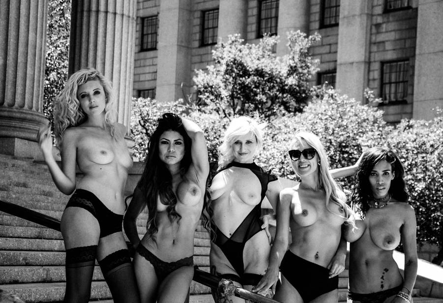 55b79ce9b50ca Photographer Fights Censorship With Stunning Photos Of Topless Women