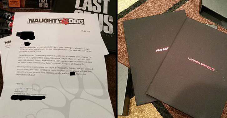 55b8aec6a748e Naughty Dog Reaches Out To Grieving Fan In An Amazing Way