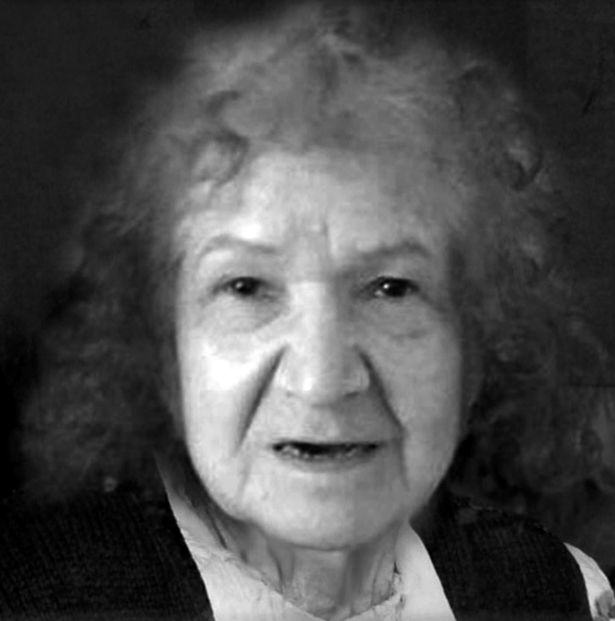 The Granny Ripper: Suspected Serial Killer Who Went On 20 Year Spree Arrested 55ba3db53a9fb