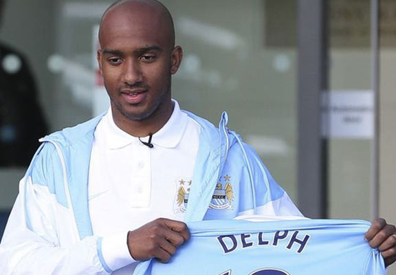 There's Nothing Wrong With Ambition, So Why Are People Condemning Fabian Delph?
